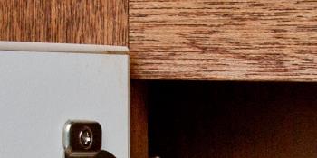 mahogany-cabinet