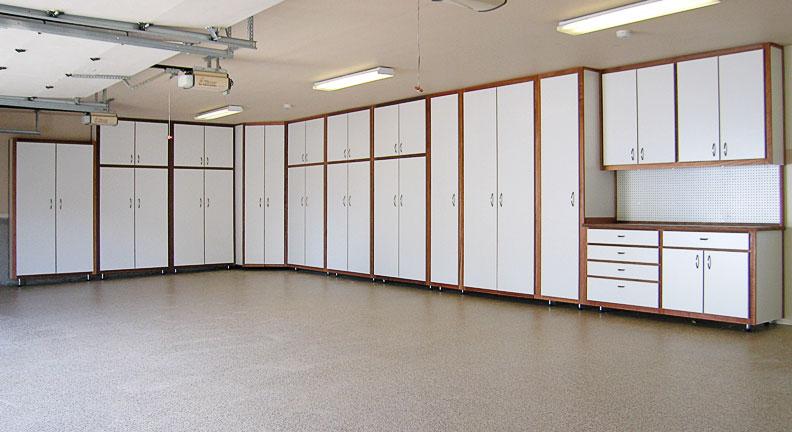 Cabinetry n w garage cabinet co - Armoire garage castorama ...